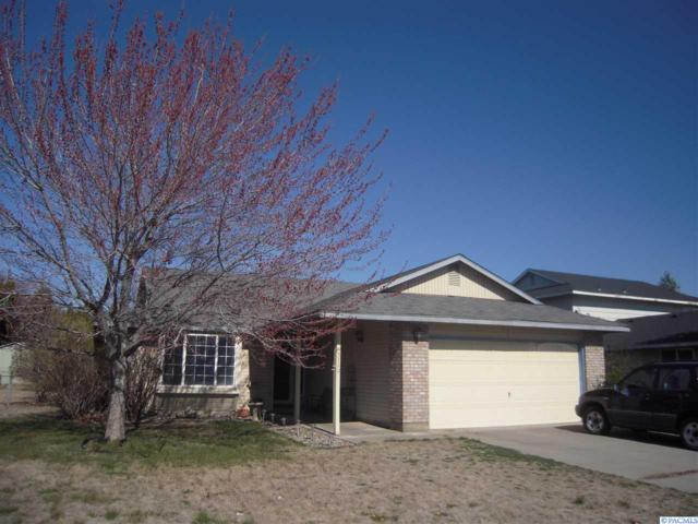 5110 Blue Heron Blvd., West Richland, WA 99353 (MLS #228795) :: Dallas Green Team