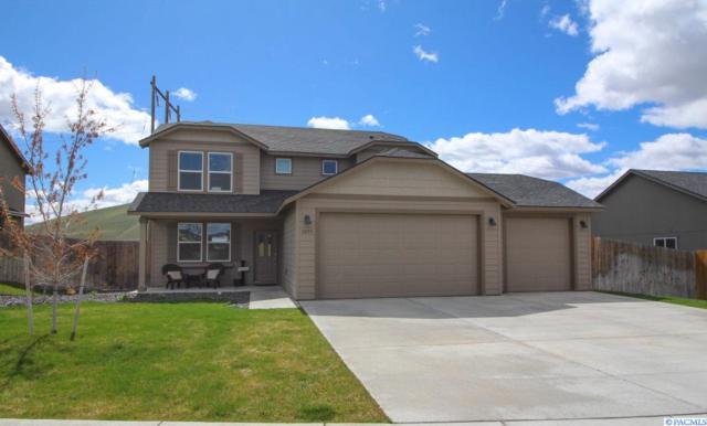 5893 Beechwood Street, West Richland, WA 99353 (MLS #228886) :: Premier Solutions Realty