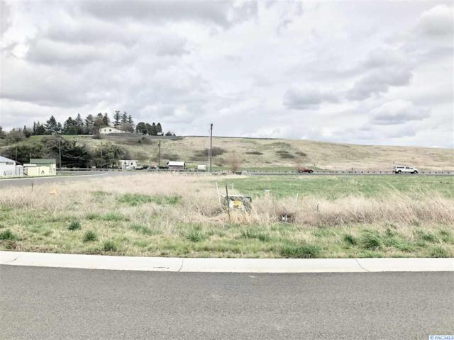 501 Prairie Avenue, Uniontown, WA 99179 (MLS #228940) :: The Lalka Group