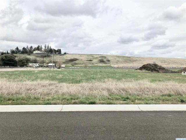 503 Prairie Avenue, Uniontown, WA 99179 (MLS #228941) :: The Lalka Group