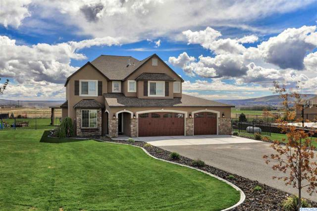 11612 Quail Run, Pasco, WA 99301 (MLS #228948) :: Dallas Green Team