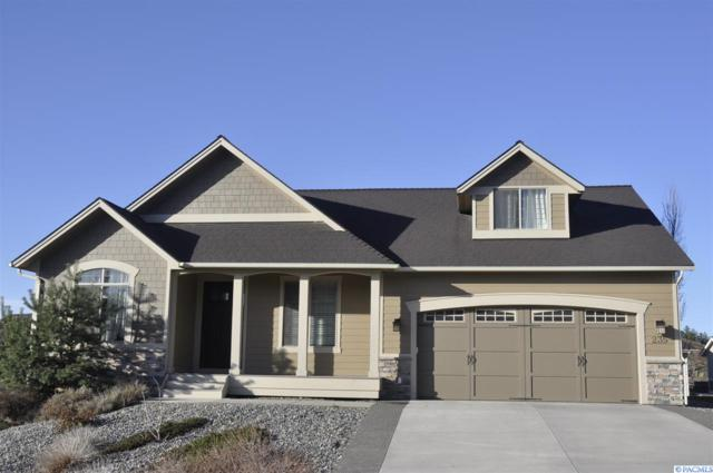 1040 NW Marshland Street, Pullman, WA 99163 (MLS #228952) :: Premier Solutions Realty