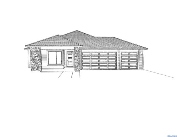 4252 S Conway Pl., Kennewick, WA 99338 (MLS #228956) :: The Lalka Group
