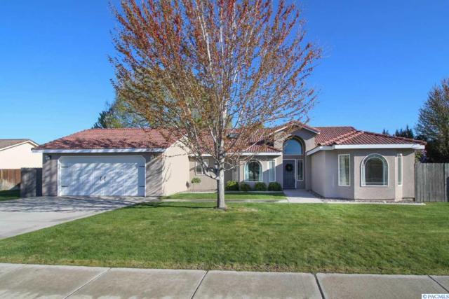 5600 Warbler Lane, West Richland, WA 99353 (MLS #228967) :: Premier Solutions Realty