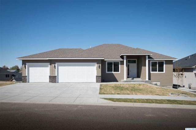 4407 S Anderson Place, Kennewick, WA 99337 (MLS #228974) :: Dallas Green Team
