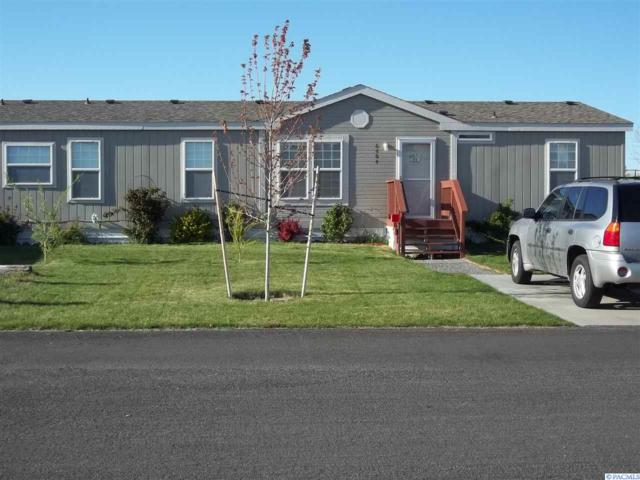 6604 James St., West Richland, WA 99353 (MLS #228996) :: Premier Solutions Realty