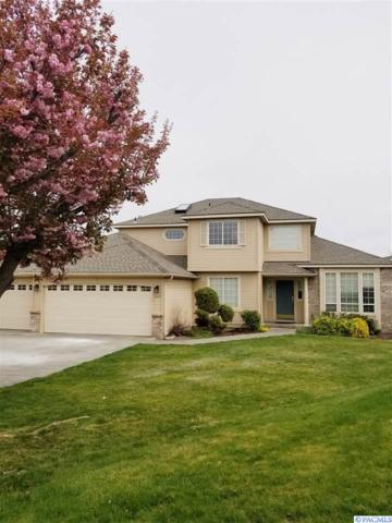 3407 S Conway Dr, Kennewick, WA 99337 (MLS #229003) :: Premier Solutions Realty