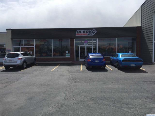 4209 W Clearwater, Kennewick, WA 99336 (MLS #229004) :: Premier Solutions Realty