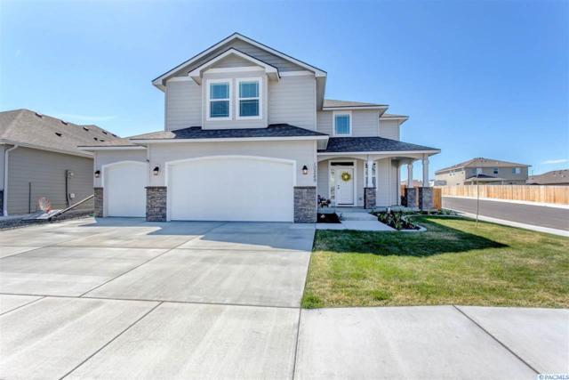 10289 W 16th Place, Kennewick, WA 99338 (MLS #229009) :: Premier Solutions Realty