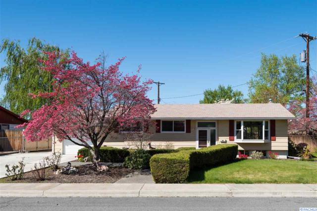 1837 Marshall Ave, Richland, WA 99354 (MLS #229013) :: Premier Solutions Realty