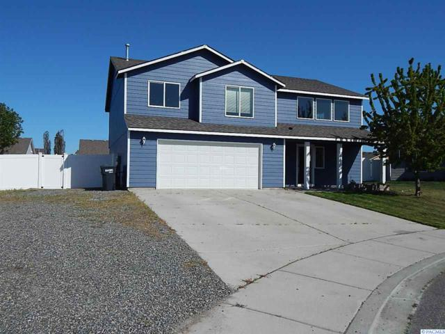 6115 Enitat Ct, Pasco, WA 99301 (MLS #229078) :: Dallas Green Team