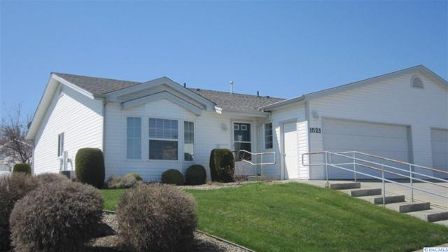 1521 SE Footloose, Pullman, WA 99163 (MLS #229084) :: PowerHouse Realty, LLC