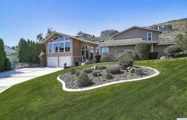 2519 Blue Hill Court, Richland, WA 99352 (MLS #229092) :: The Lalka Group