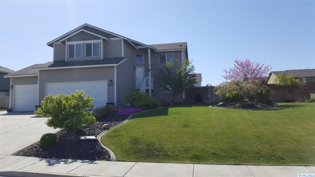 4412 Tusayan Ct, Pasco, WA 99301 (MLS #229095) :: Dallas Green Team