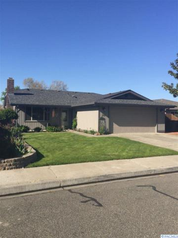 200 W 23rd Place, Kennewick, WA 99337 (MLS #229102) :: Dallas Green Team