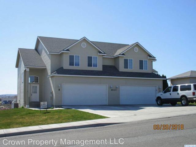 4537 Maple Lane, West Richland, WA 99353 (MLS #229127) :: Dallas Green Team