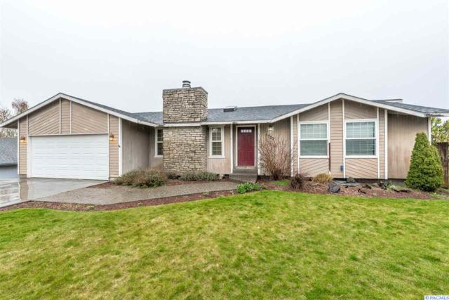 3709 S Buntin Court, Kennewick, WA 99337 (MLS #229132) :: The Lalka Group