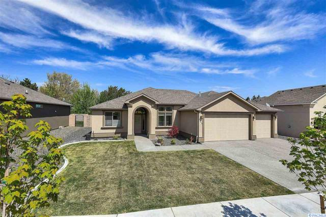 5388 W 28th Ave, Kennewick, WA 99338 (MLS #229145) :: The Lalka Group