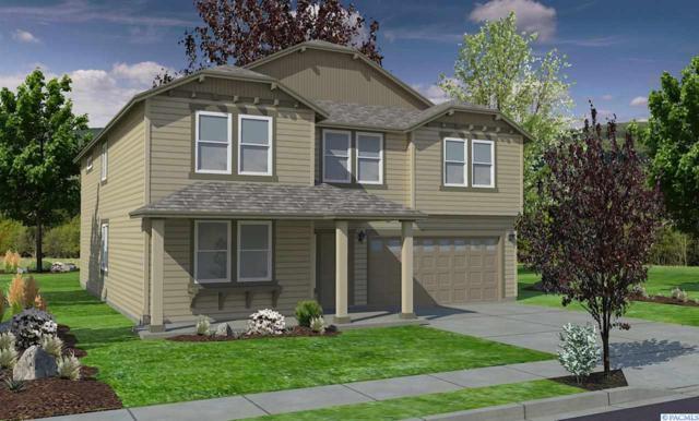 5001 W 28th Ave., Kennewick, WA 99336 (MLS #229151) :: The Lalka Group