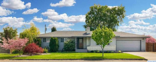 3912 W Park St, Pasco, WA 99301 (MLS #229152) :: The Lalka Group