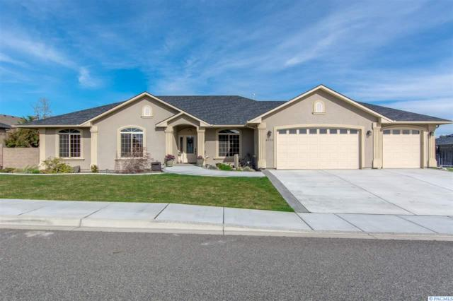 4705 Indian Ridge, Pasco, WA 99301 (MLS #229159) :: The Lalka Group