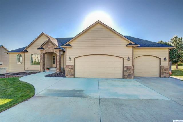 4601 Candy Mountain Ave, West Richland, WA 99353 (MLS #229525) :: PowerHouse Realty, LLC