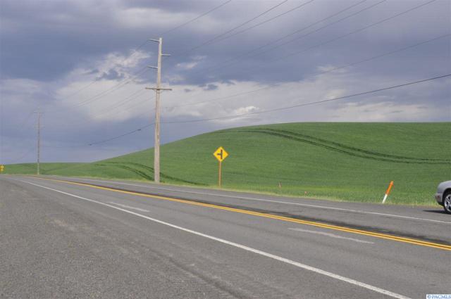 xxx Pullman-Albion Road, Pullman, WA 99163 (MLS #229589) :: PowerHouse Realty, LLC