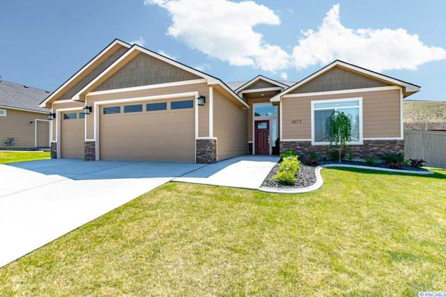 4675 Cowlitz Blvd, Richland, WA 99352 (MLS #229644) :: The Lalka Group