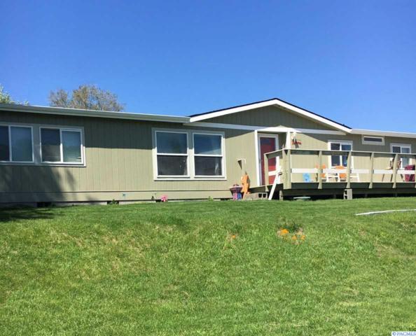 3905 E Corral Creek Rd., Benton City, WA 99320 (MLS #229733) :: PowerHouse Realty, LLC