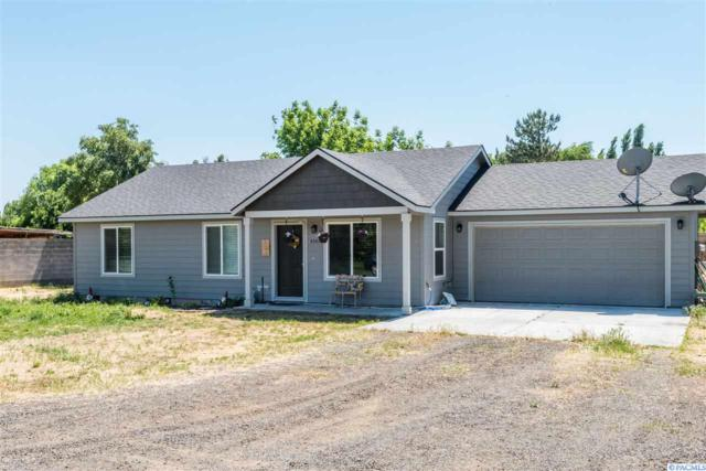4307 Williams Rd, Benton City, WA 99320 (MLS #229757) :: PowerHouse Realty, LLC