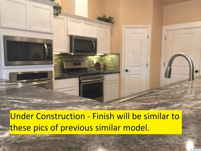 361 E Fulton St, Connell, WA 99326 (MLS #229768) :: Premier Solutions Realty