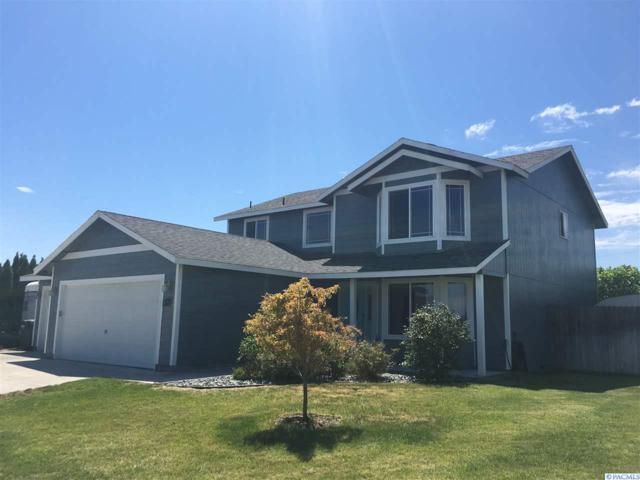 8712 Massey Drive, Pasco, WA 99301 (MLS #229776) :: PowerHouse Realty, LLC