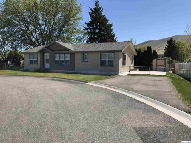 1304 Babs Ave, Benton City, WA 99320 (MLS #229793) :: PowerHouse Realty, LLC