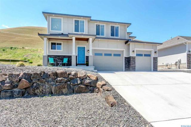 5907 Velonia Dr, West Richland, WA 99353 (MLS #229794) :: PowerHouse Realty, LLC