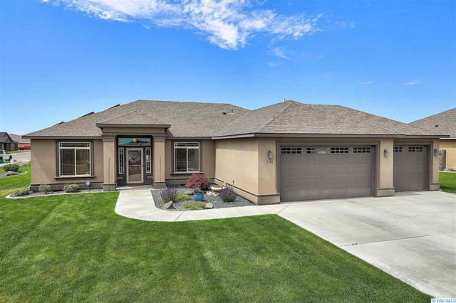 1389 Quartz Ave, West Richland, WA 99353 (MLS #229801) :: PowerHouse Realty, LLC