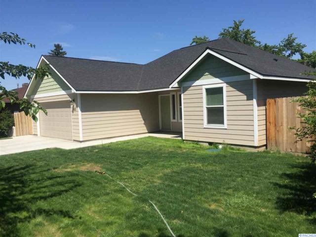 822 Ellen Ave, Prosser, WA 99350 (MLS #229823) :: PowerHouse Realty, LLC
