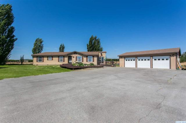 32646 W Knox Rd, Benton City, WA 99320 (MLS #229824) :: Premier Solutions Realty