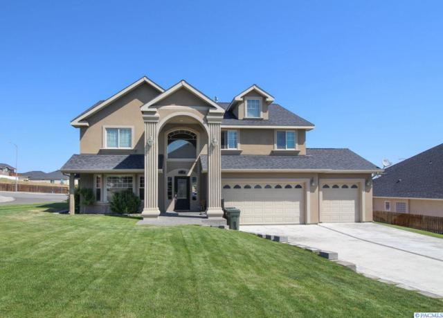 3707 Verbena Court, Pasco, WA 99301 (MLS #229827) :: PowerHouse Realty, LLC