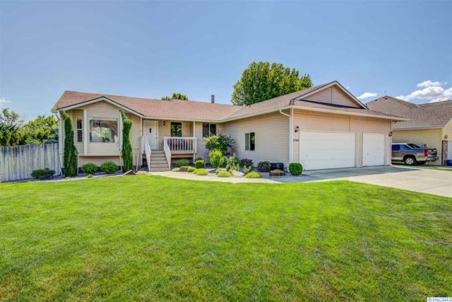 2708 Willowbrook Ave., Richland, WA 99352 (MLS #229845) :: PowerHouse Realty, LLC