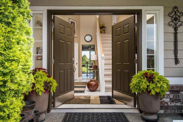 2860 Troon Ct, Richland, WA 99352 (MLS #229848) :: PowerHouse Realty, LLC