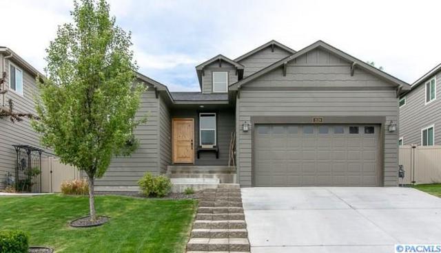 1539 Purple Sage St., Richland, WA 99352 (MLS #229850) :: PowerHouse Realty, LLC