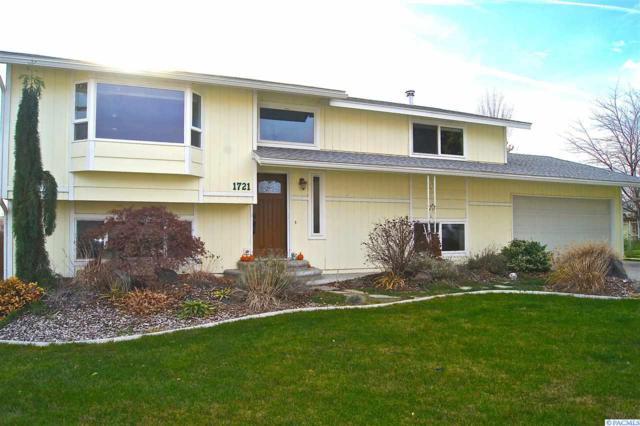 1721 Goldfinch Ct., West Richland, WA 99353 (MLS #229851) :: PowerHouse Realty, LLC
