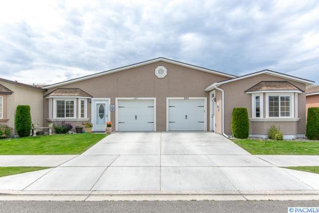 531 N Grant, Kennewick, WA 99336 (MLS #229856) :: PowerHouse Realty, LLC