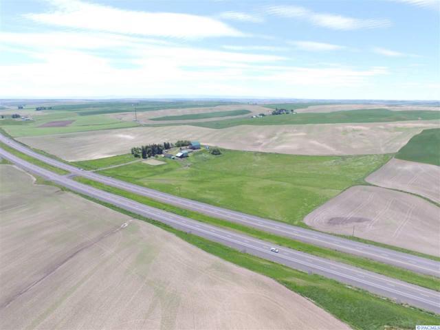 2993 Highway 95 S, Genesee, ID 83832 (MLS #230006) :: Premier Solutions Realty