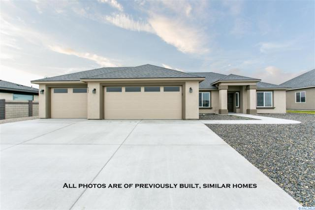 6824 Caspian Place, West Richland, WA 99353 (MLS #230119) :: Dallas Green Team