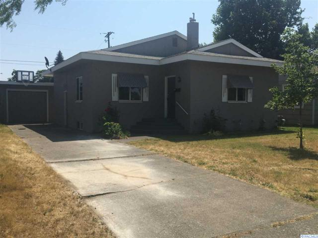1017 S 3rd Ave, Walla Walla, WA 99363 (MLS #230164) :: Premier Solutions Realty