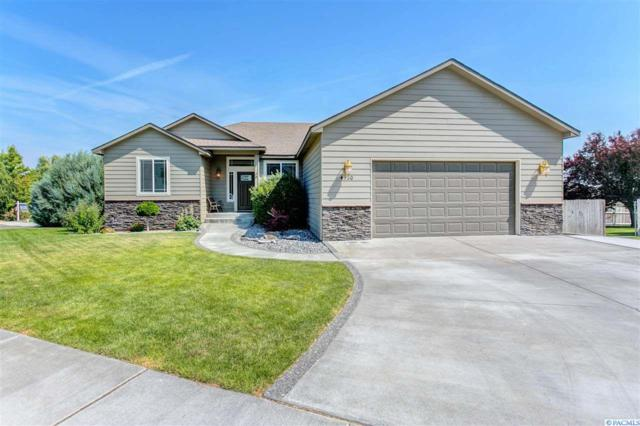 4920 Milky Way, West Richland, WA 99353 (MLS #230174) :: Dallas Green Team