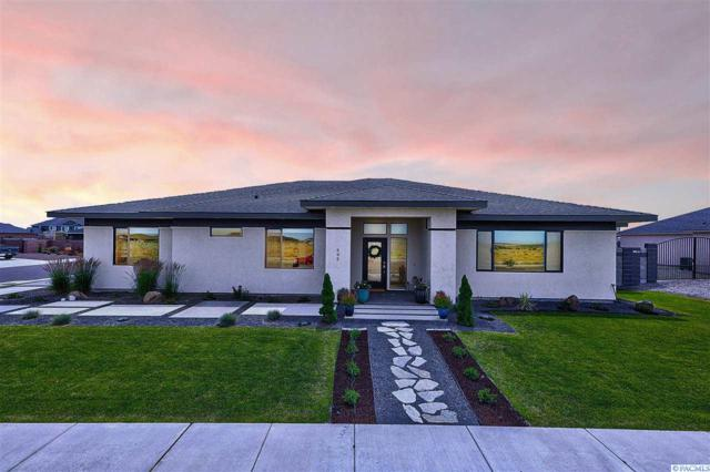 995 Belmont Blvd, West Richland, WA 99353 (MLS #230177) :: Dallas Green Team