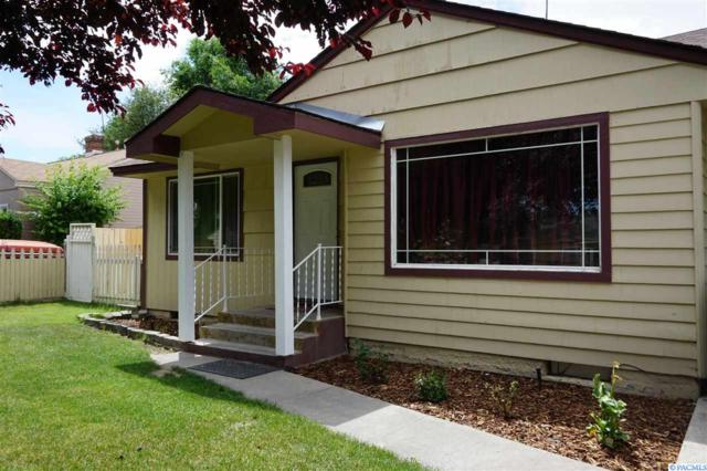 114 S Vancouver, Kennewick, WA 99336 (MLS #230233) :: Premier Solutions Realty