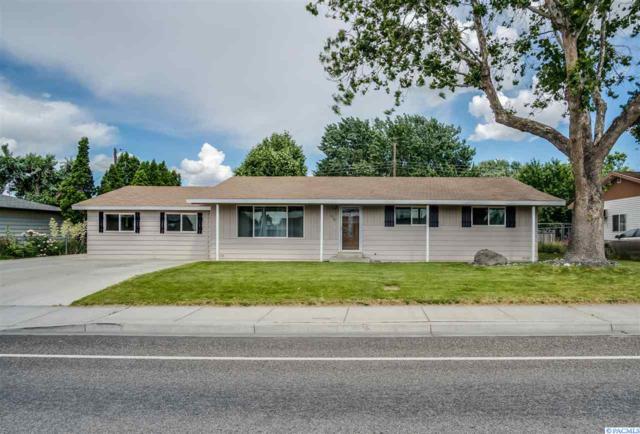 916 N Volland Street, Kennewick, WA 99336 (MLS #230256) :: Premier Solutions Realty